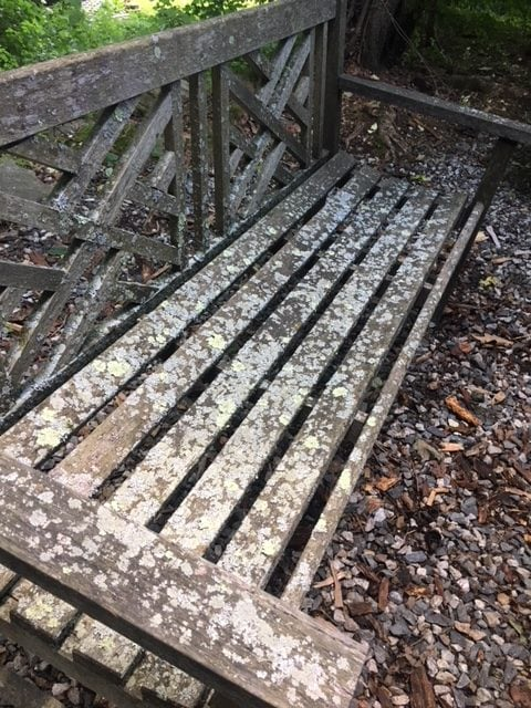 Caring for Exterior Lawn and Patio Furniture